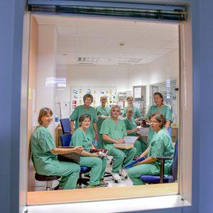 KfH-Nierenzentrum Unterhaching | Dialyseteam