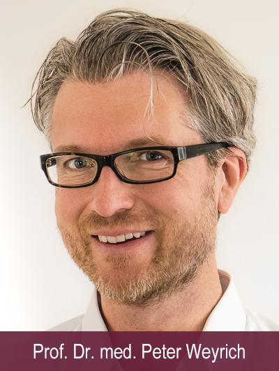Nierenspezialist München-Unterhaching | Prof. Weyrich
